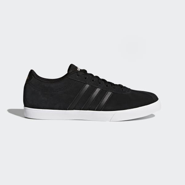 adidas Courtset Shoes - Black   adidas US