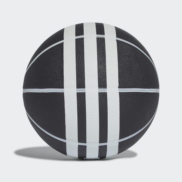 3-Stripes Rubber X Basketball