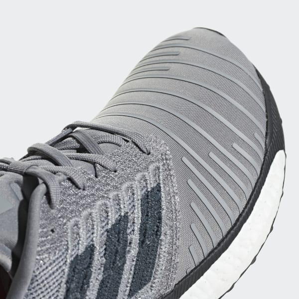 e114a8246ae11 adidas SolarBoost Shoes - Grey