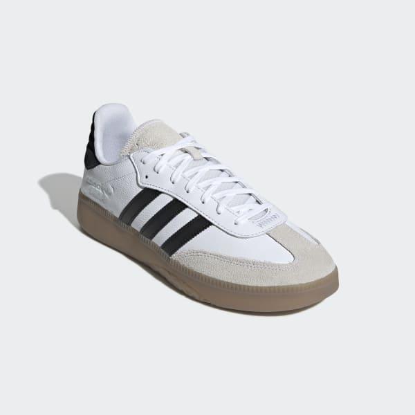 712e172063 Tênis Samba RM - Branco adidas   adidas Brasil