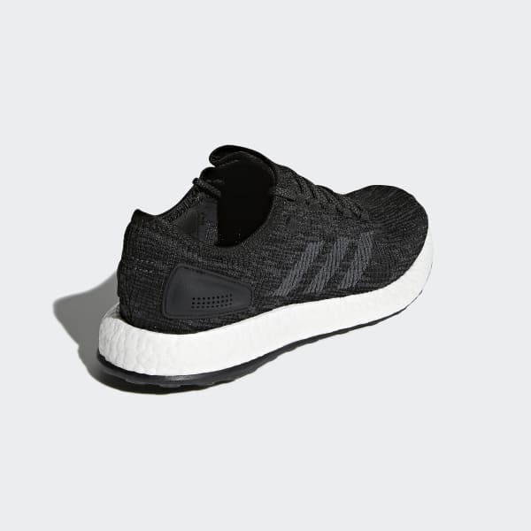 3ad3b6c02 adidas Pureboost Shoes - Black