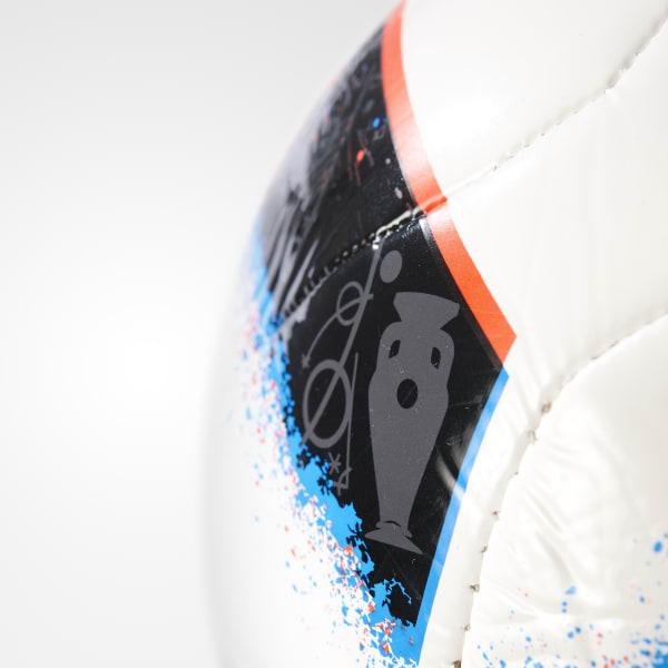 dff2b85f92233 adidas UEFA EURO 2016 Top Glider Ball - White