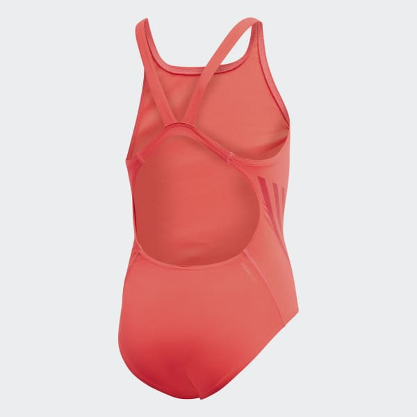 Pro V 3-Stripes Swimsuit
