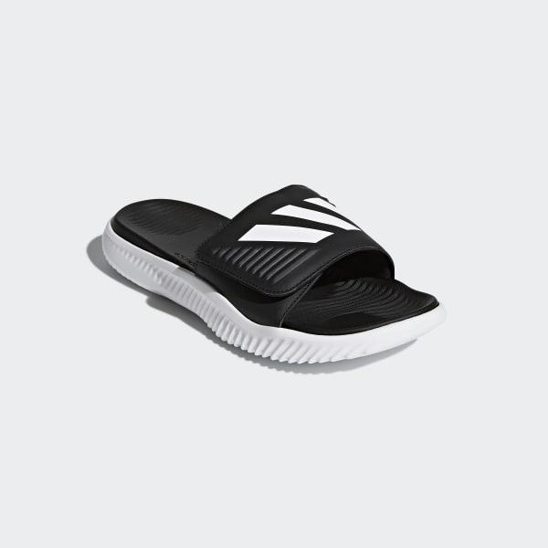 adidas alphabounce basketball slides white adidas us
