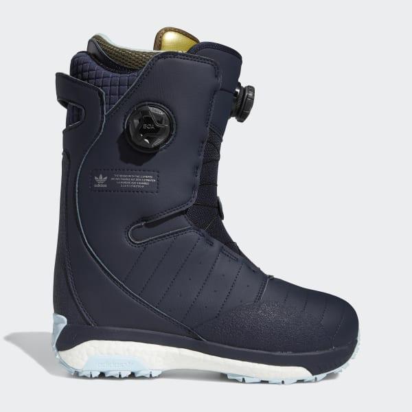 adidas Acerra 3ST ADV Boots - Blue