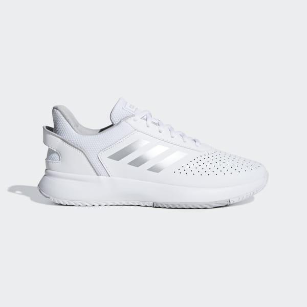 adidas blanco mujer zapatillas