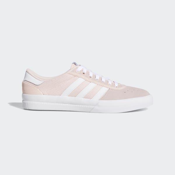 adidas vita och rosa