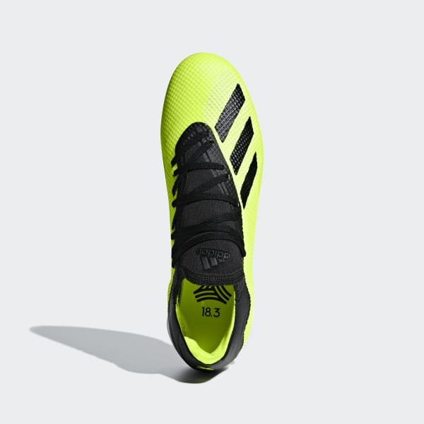 f739b6bebd9 adidas X Tango 18.3 Indoor Boots - Yellow