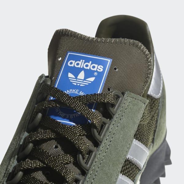 new arrival 3316a 1ac57 adidas Zapatillas Marathon TR - Verde  adidas Argentina