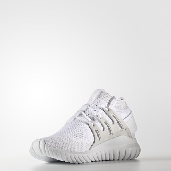 sale retailer 5c79a 6ce10 adidas Tubular Nova Primeknit Shoes - White | adidas Malaysia