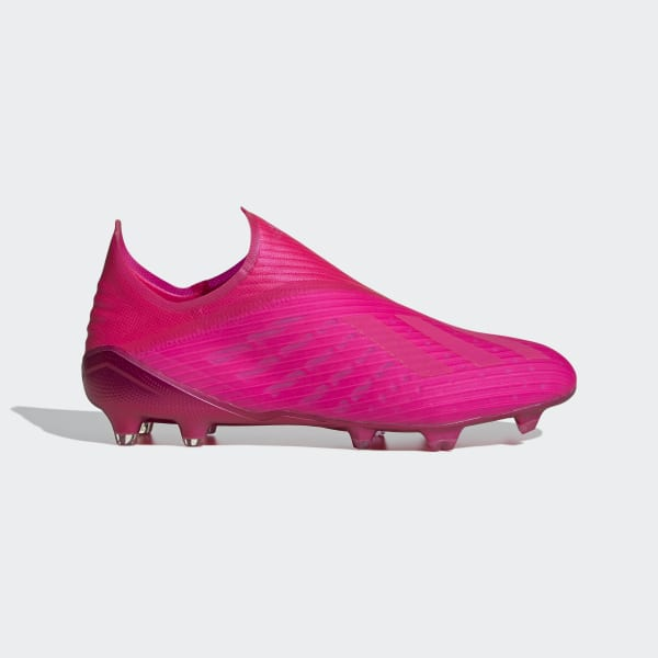 comedia Oscuro su  adidas X 19+ Firm Ground Cleats - Pink | adidas US