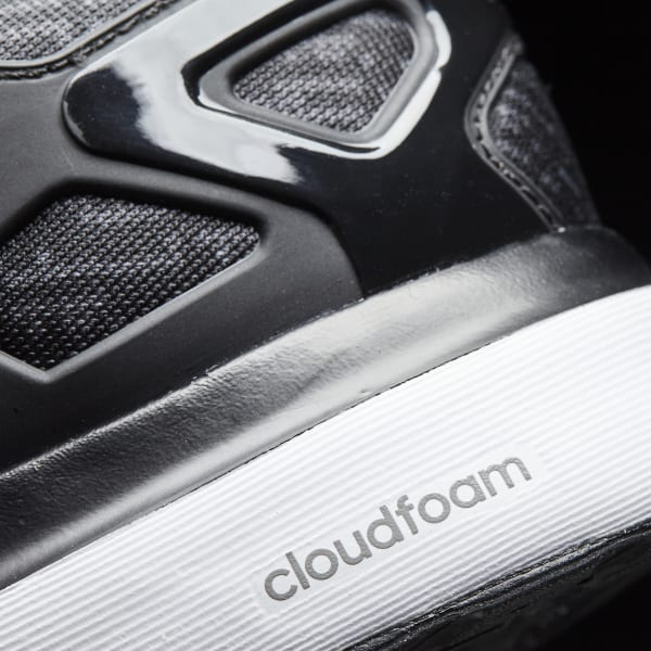 Tênis Energy V Cloud - Preto adidas  bc86e9559eb8f