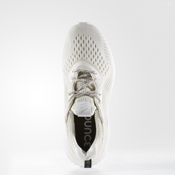 61617267ed5 adidas alphabounce EM Shoes - White