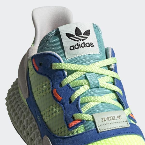 adidas zx 4000 heren