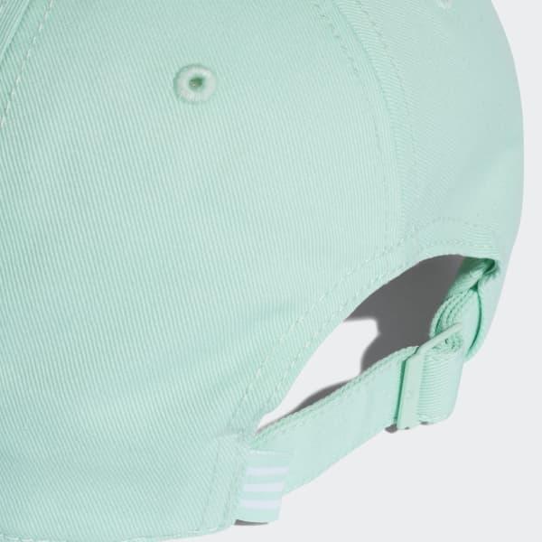 adidas Gorra Trefoil Classic - Turquesa  23231952240