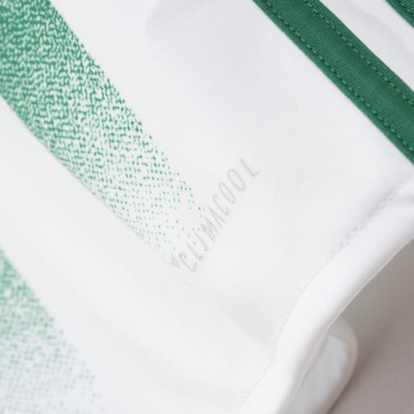Camisa Palmeiras 2 Infantil - Branco adidas  dcfaec5e61212