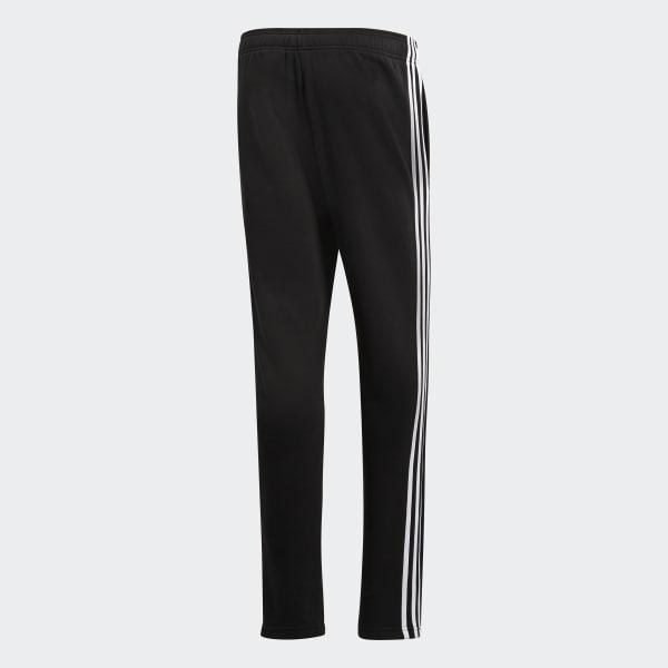 8396b769bcdb20 adidas Essentials 3-Streifen Hose - schwarz