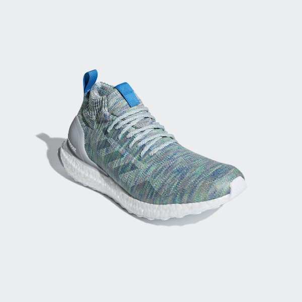 Ultraboost Mid Shoes