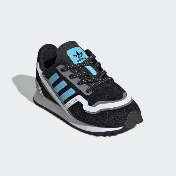 adidas ZX 750 HD Shoes - Black | adidas US
