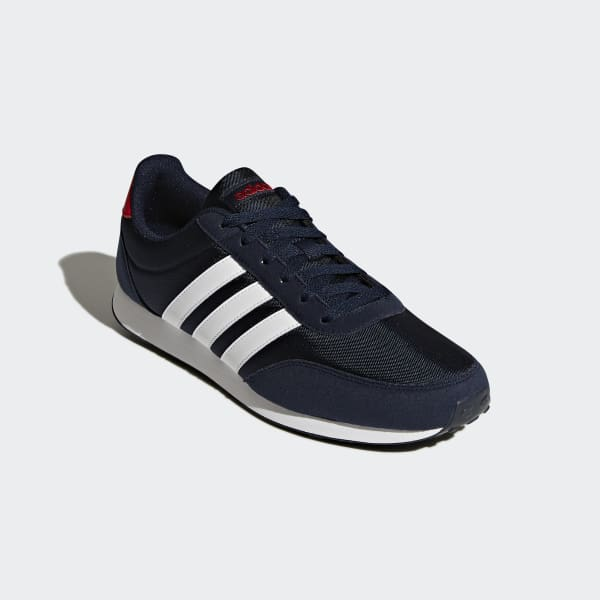 Gestionar compromiso Actual  adidas V Racer 2.0 Shoes - Blue | adidas UK