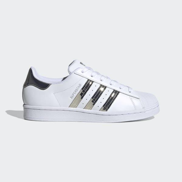 adidas Superstar Shoes - White | adidas UK