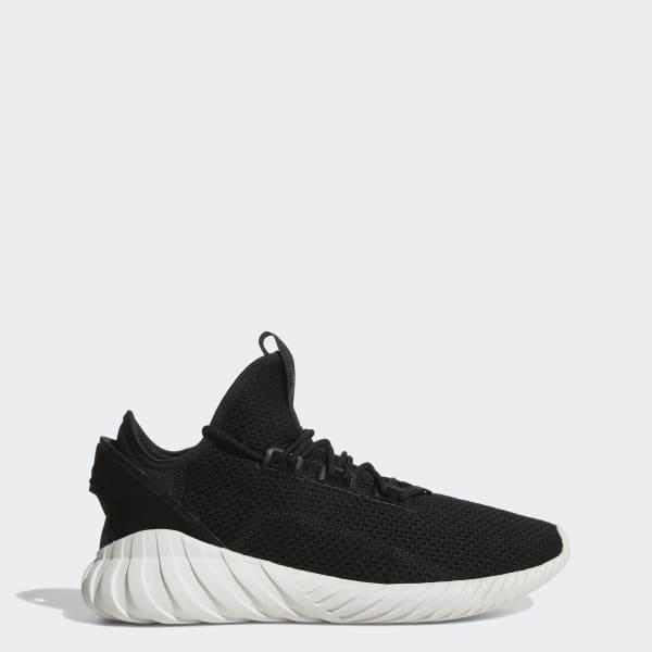 ca82d2dec88 adidas Tubular Doom Sock Shoes - Black