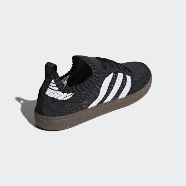 13b355b3b3dc8 adidas Samba Sock Primeknit Shoes - Black