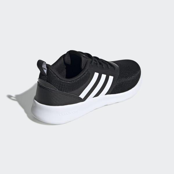 adidas QT Racer 2.0 Shoes - Black