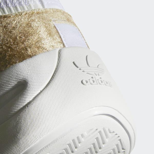 new style 8b410 91b21 adidas Crazy 8 ADV Schoenen - wit  adidas Officiële Shop
