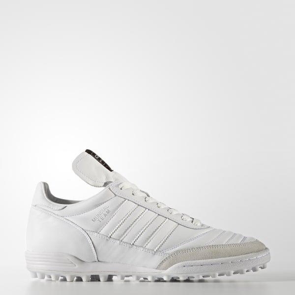 d6528de7e80 adidas Mundial Team Shoes - White