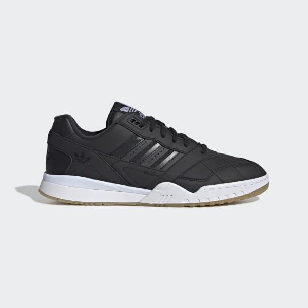 adidas A.R. Trainer Shoes - Black