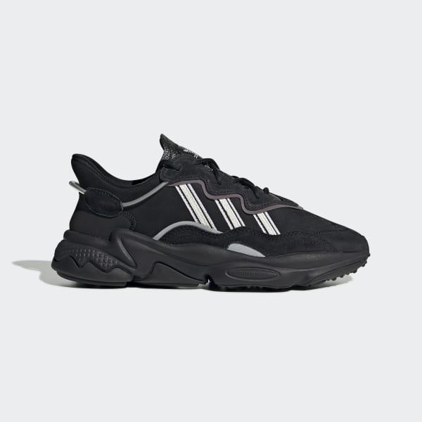 adidas OZWEEGO Shoes - Black | adidas US