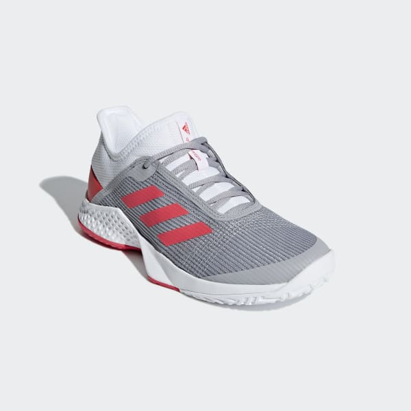 adidas Adizero Club Shoes Γκρι | adidas MLT