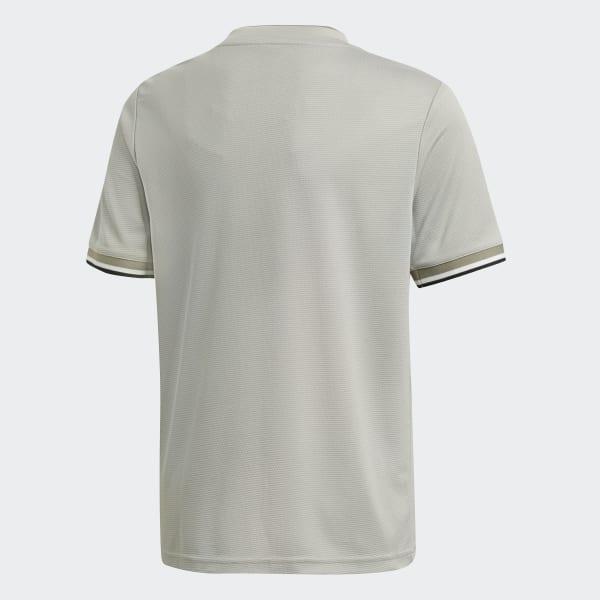 f80e613f2a adidas Camisola Alternativa da Juventus - Castanho