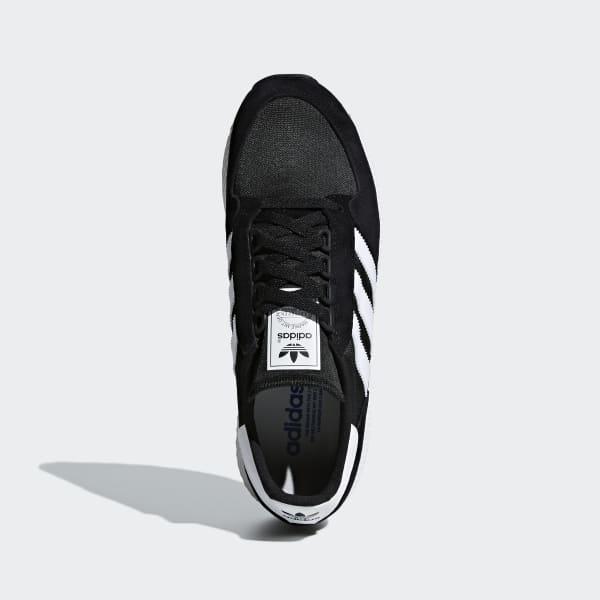 e66a65f3e1ada adidas Tenisky Forest Grove - čierna | adidas Slovakia