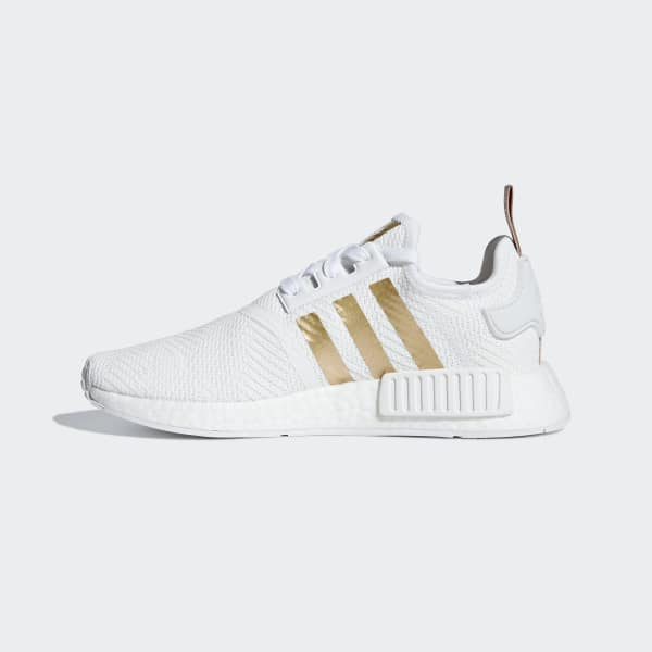 huge discount 2ddbf 14cb9 adidas NMDR1 Shoes - White  adidas Canada