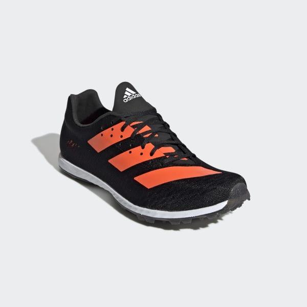 Notable para castigar herir  adidas Adizero XC Sprint Shoes - Black | adidas US