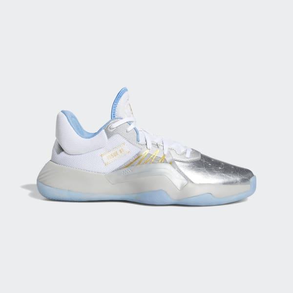 light blue adidas