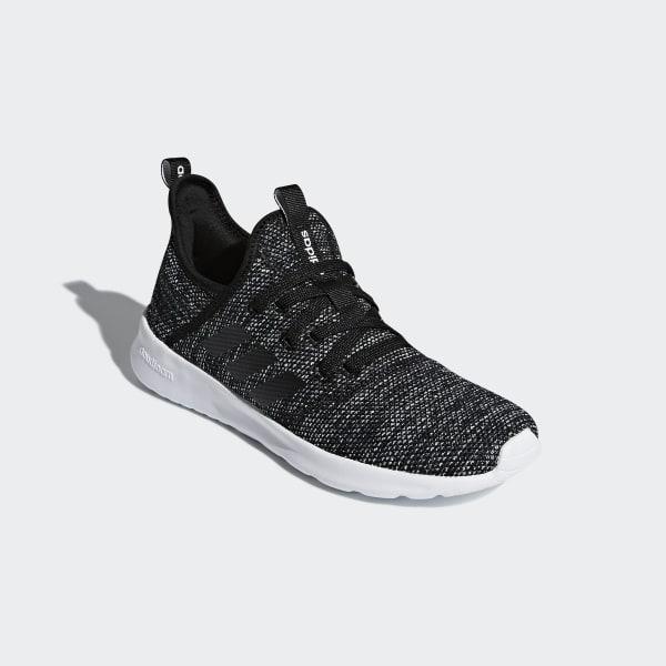 276eb3425f1fe7 adidas Cloudfoam Pure Shoes - Black