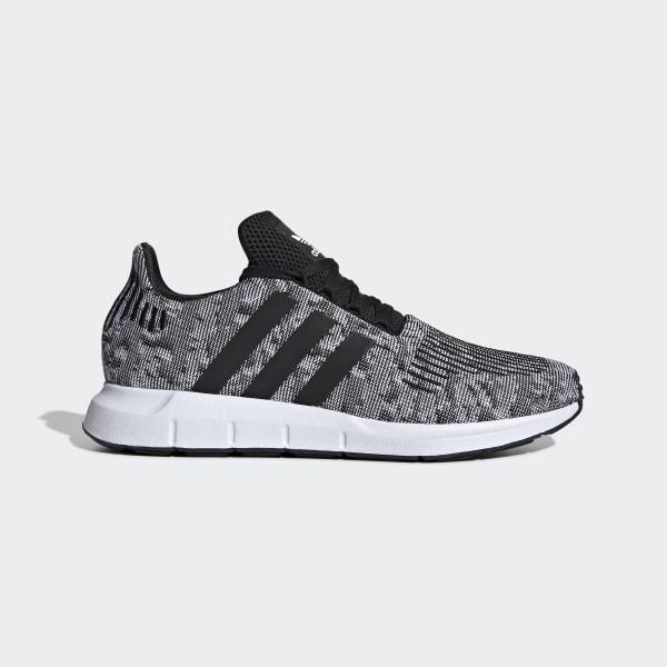 adidas Swift Run Shoes White | adidas US