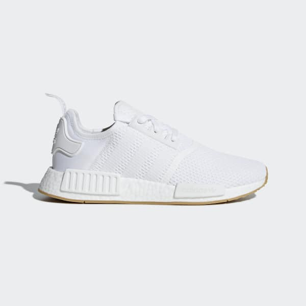 Chaussures NMD_R1 blanches | adidas France