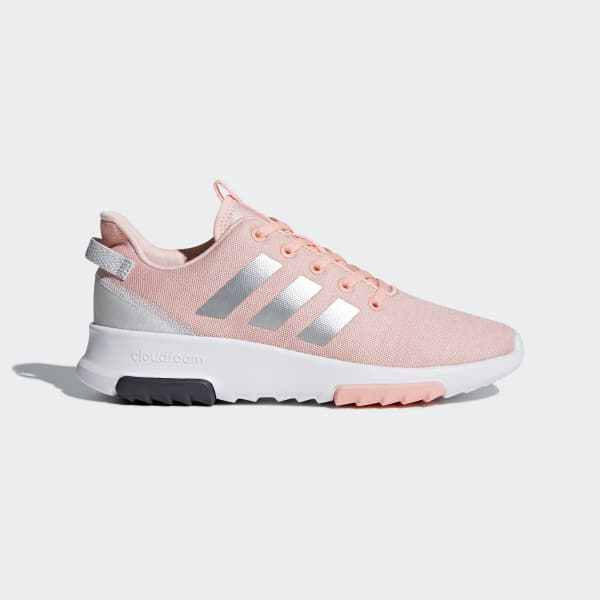 a126f8718d55 adidas Cloudfoam Racer TR Shoes - Pink