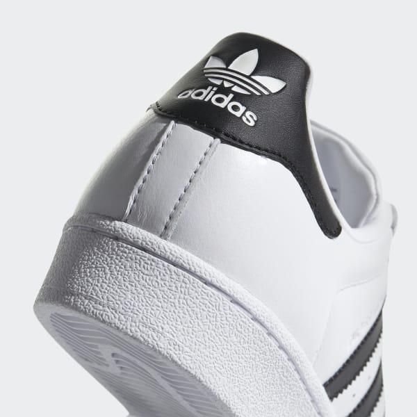 brand new 93480 63d41 Zapatilla Superstar Metal Toe - Blanco adidas   adidas España