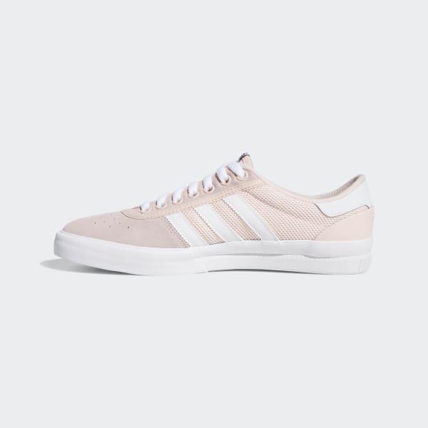 Adidas Lucas Premiere Rosa Och Vita Skor Herr På Nätet :