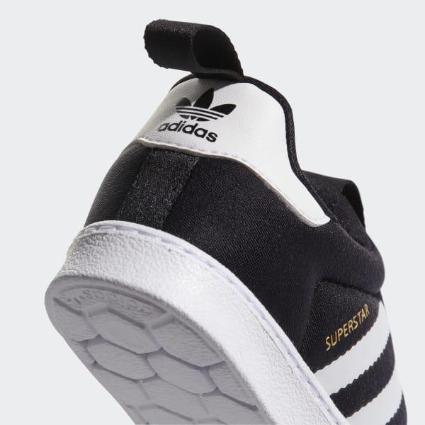 3887f65e244 Tênis Superstar 360 - Preto adidas