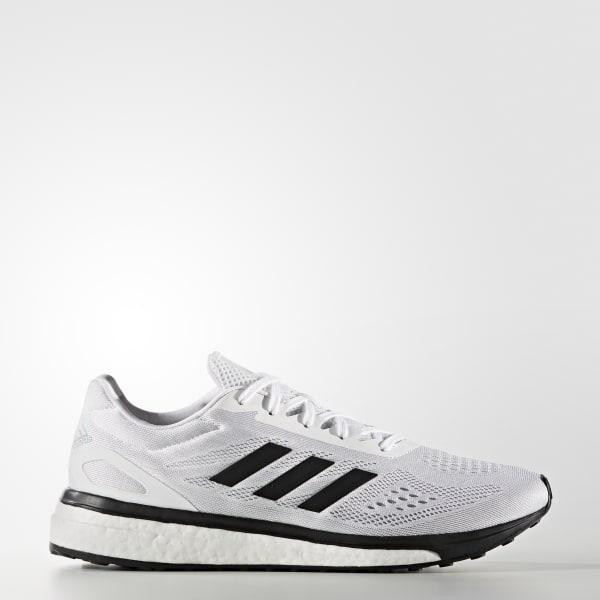 adidas response limited boost grey
