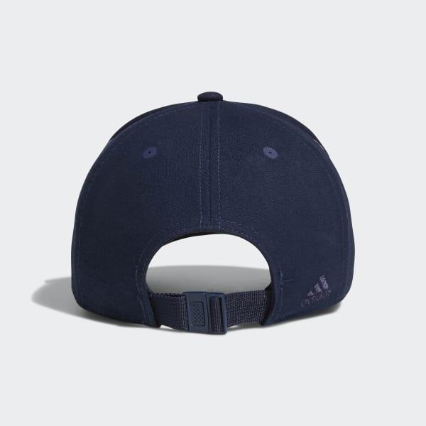 023ff010d5599 adidas Gorra Lillard - Azul