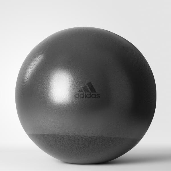Гимнастический мяч Dark Grey (65 см)