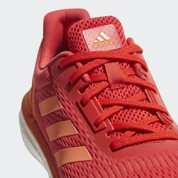 Tênis Response ST - Vermelho adidas  b3b118e273174