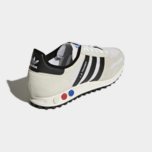 separation shoes 9accd 66e6f adidas LA Trainer OG Shoes - White  adidas Belgium